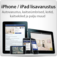 iPhone / iPad lisavarustus