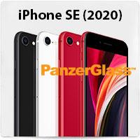 PanzerGlass iPhone SE 2020