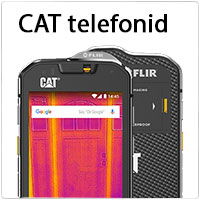 Cat telefonid