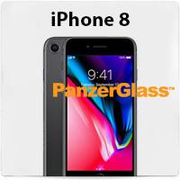 PanzerGlass iPhone 8