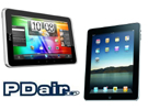 Tahvelarvutite kaitseümbrised