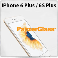 PanzerGlass iPhone 6s Plus