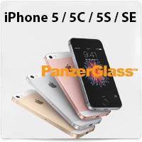 PanzerGlass iPhone SE