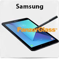 PanzerGlass Samsung tahvelarvutid