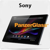 PanzerGlass Sony tahvelarvutid