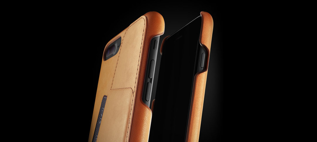 Mujjo Apple iPhone 8