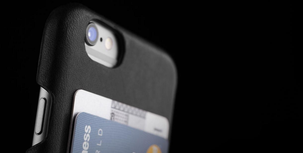 Mujjo Apple iPhone 6s