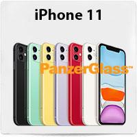 PanzerGlass iPhone 11