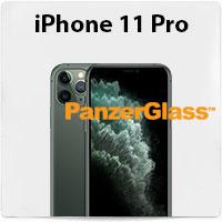PanzerGlass iPhone 11 Pro