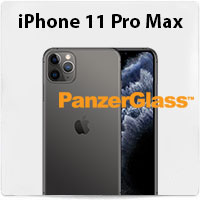 PanzerGlass iPhone 11 Pro Max