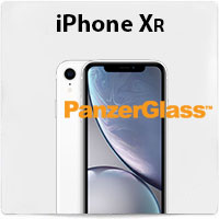 PanzerGlass iPhone XR