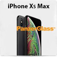 PanzerGlass iPhone Xs Max