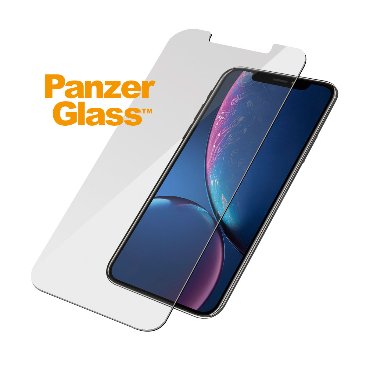 698dd0966cb Ekraanikaitseklaas Apple iPhone XR, privaatsusfiltriga, PanzerGlass