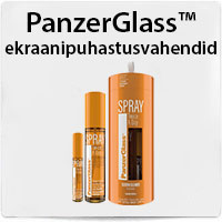 PanzerGlass SPRAY Twice a Day