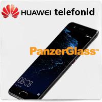 PanzerGlass Huawei telefonid