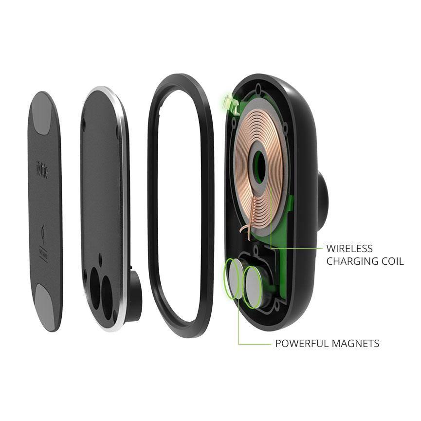 iOttie Tugev magnetiline kinnitus