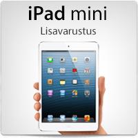iPad Mini lisavarustus