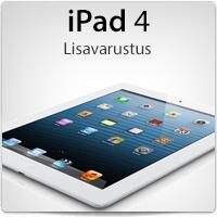 iPad lisavarustus