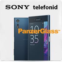 PanzerGlass Sony telefonid